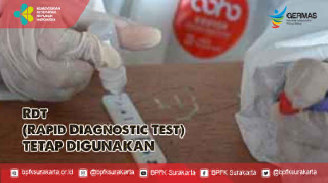 Rapid Diagnostic Test
