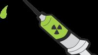 Ilustrasi dosis radiasi (Src : Freepik)